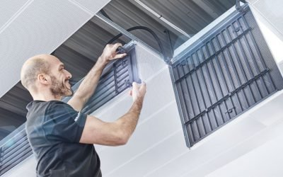 Surface heating & cooling