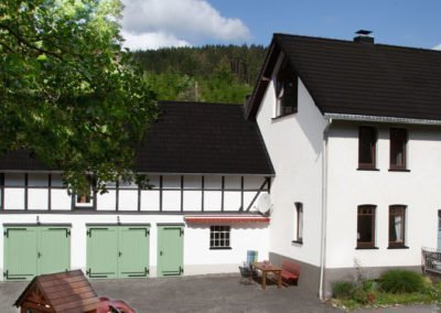 Farmhouse / Germany