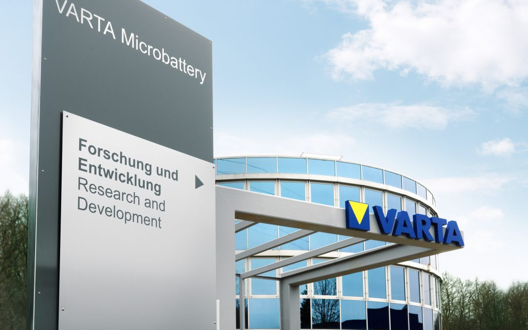 VARTA AG / Germany