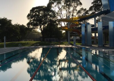 Photo: Gippsland Regional Aquatic Centre